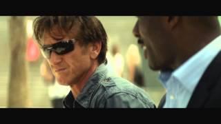 The Gunman - New Clip with Sean Penn and Idris Elba - In Cinemas Now