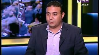 فيديو.. مرشح الوفد عن مشتول السوق يكشف أسباب إختياره للحزب في الإنتخابات