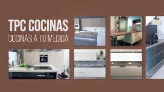 Gambar cover TPC COCINAS