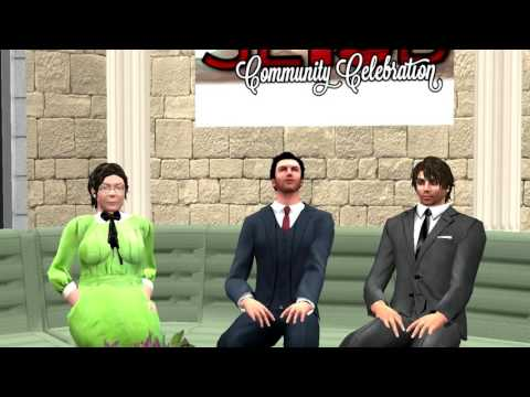 Meet the Lindens (SL13B Edition) -  Linden Lab CEO Ebbe Altberg