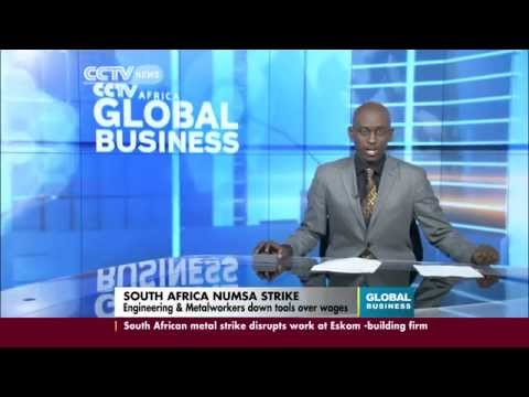 Global Business Africa 1st July