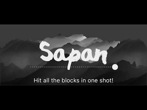 Sapan (slingshot) iOS and Android Gameplay