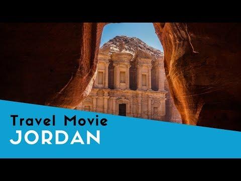 Jordan - Travel Movie Corners of the World