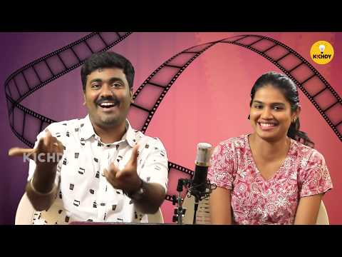 No Comments Simply Waste|Episode 2|Mokka Movies review|Kichdy