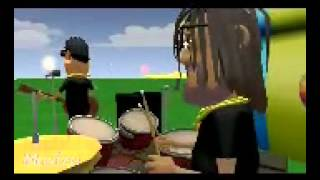 patoranking ft timaya alubarika animated 3d