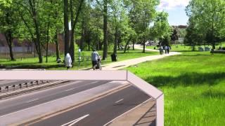 New Brunswick: 2050 - A New Vision