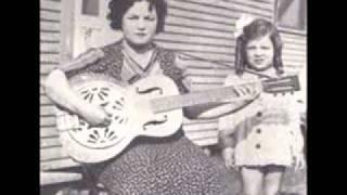 "Legendary Cajun Singer Cleoma Falcon Sings Classic: ""J"