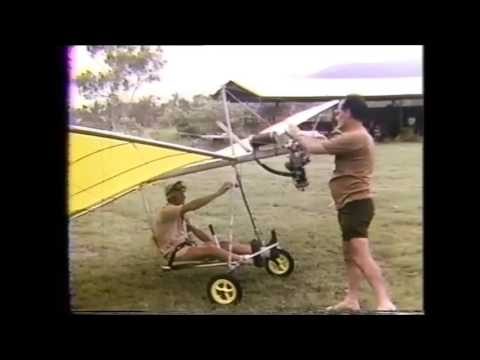 Historic Ultralight Documentary