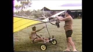 Historic Ultralight Documentary