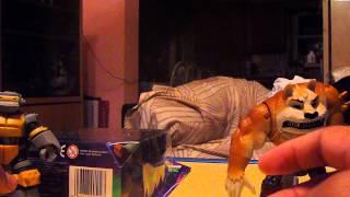 TMNT 2012 Craze Episode 5 (DogPound and Metal Head pt.2)