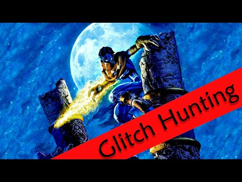 How to find glitches in videogames - Legacy of Kain Soul Reaver  