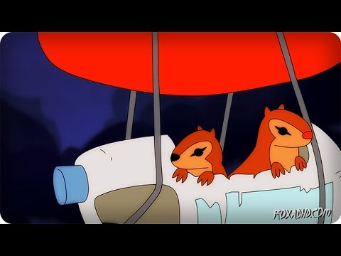 SCIENTIFICALLY ACCURATE ™: CHIP AND DALE'S RESCUE RANGERS