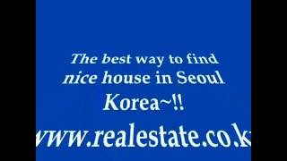 Luxury High-Rise Apartment in Seoul Korea(For rent)-007