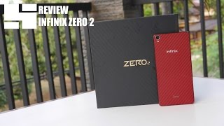 Review Infinix Zero 2