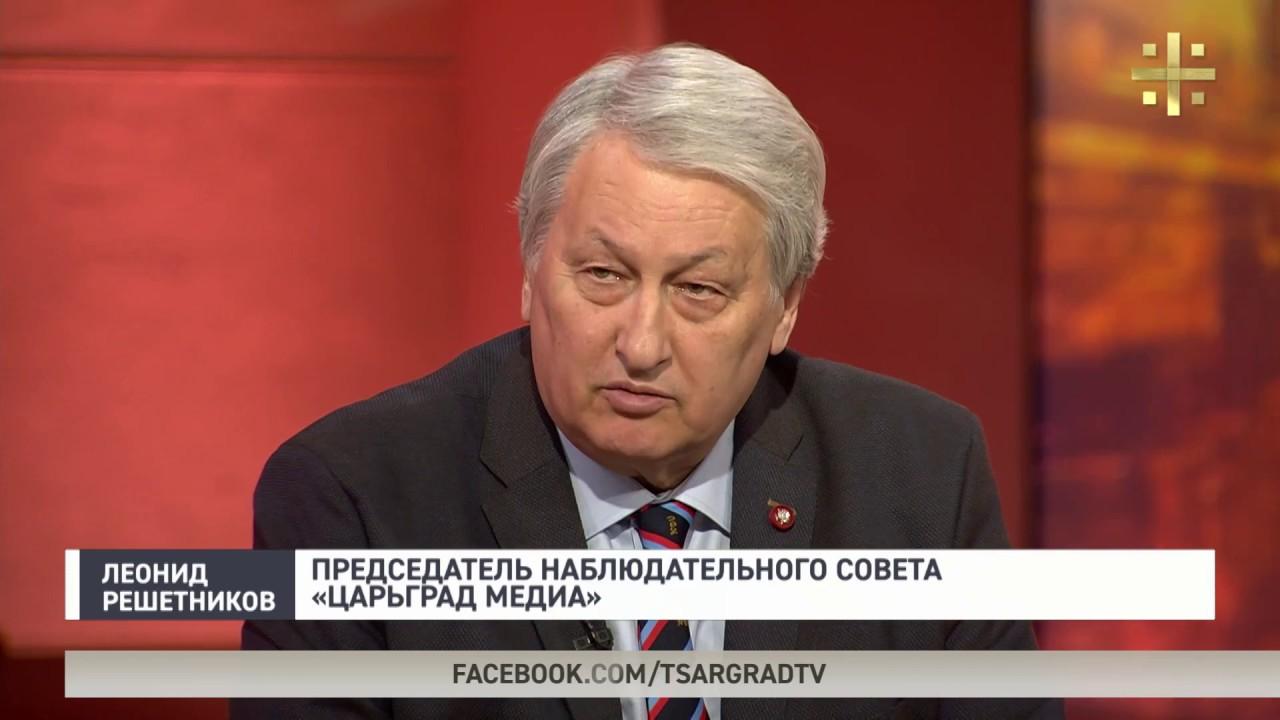 Леонид Решетников: в окопах нет атеистов