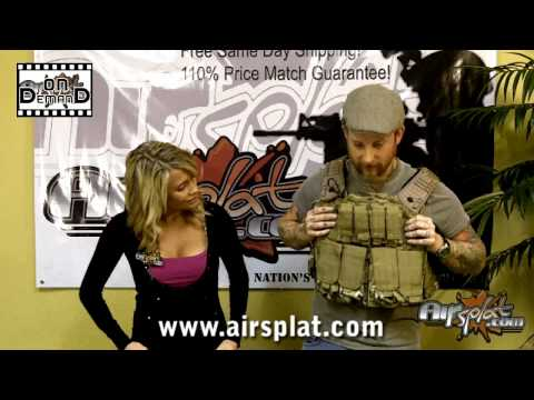 airsplat-od---airsoft-tactical-vest-reviews-and-comparisons-video-ep-8
