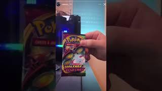 Valouzz essaye de drop le Pikachu Arc en ciel 🤞😱