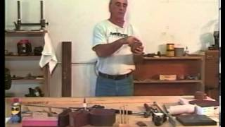 Ring Master Wood Turning with Lloyd Cheney Part 1