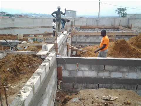 GABON KYLE BTP votre entreprise de construction! faites votre choix parmis nos model de maison!!!!!!
