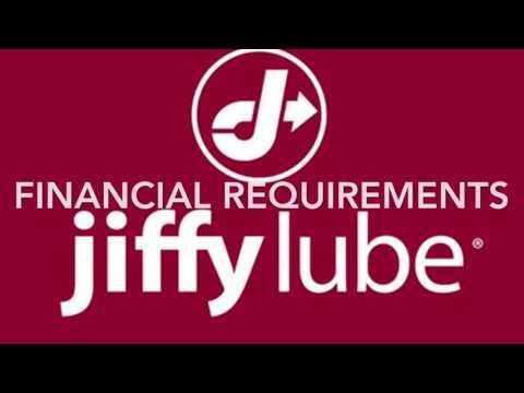 Jiffy Lube Franchise