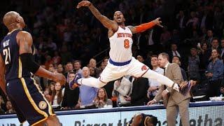 Смешные эпические приколы в баскетболе NBA