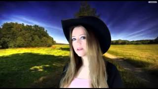 Lonesome standard time - Jenny Daniels singing (Cover)