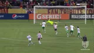 WNT vs. Republic of Ireland: Highlights - Nov. 28, 2012