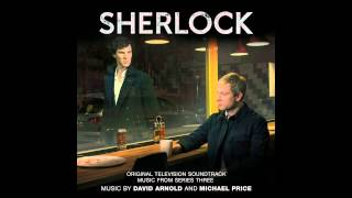 Sherlock Series 3 Soundtrack - 15 - Magnussen (From His Last Vow)