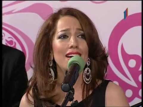 Lala Mammadova (20 may 2012)