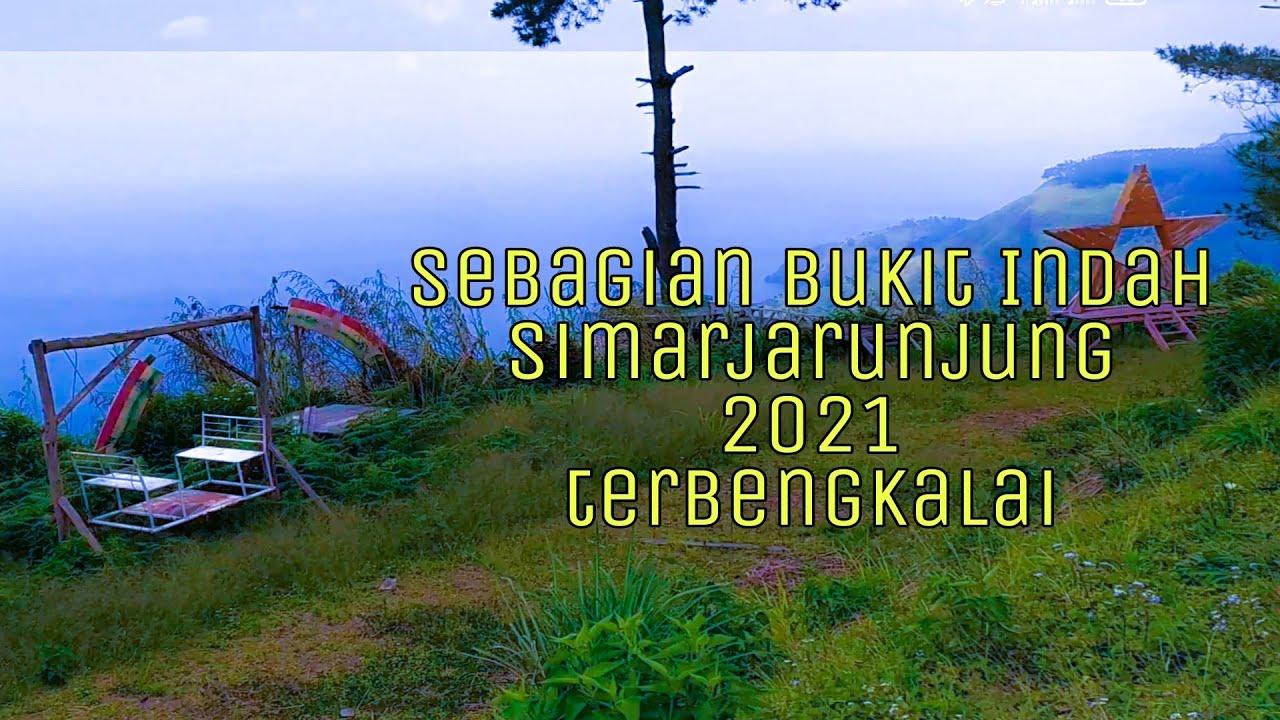 Kebun teh Sidamanik dan Bukit Indah simarjarunjung   BIS terbengkalai  pesona Sumatra Utara