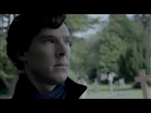 [Sherlock/John] The Rasmus - Keep Your Heart Broken