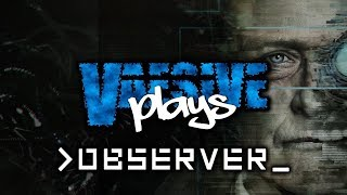 Note to self: Don't hack into dead brains... | Observer #12