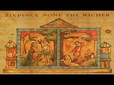 Sixpence None The Richer ‎– Sixpence None The Richer  - Album Full