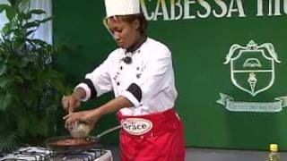 Shepherds Pie - Grace Foods Creative Cooking