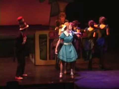 All for You - Seussical