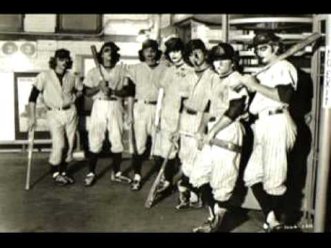 Baseball Furies: Don't Go Out Of Vogue
