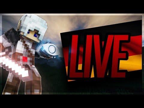 Minecraft Bedwars on Hypixel - Live Stream AyeselTPW