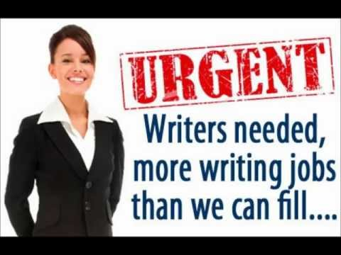 How to earn 7,855$ in month doing online writing jobs