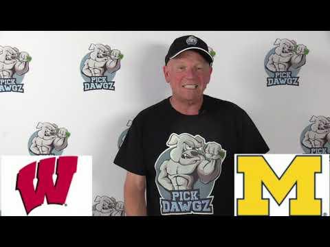 Michigan vs Wisconsin 2/27/20 Free College Basketball Pick and Prediction CBB Betting Tips