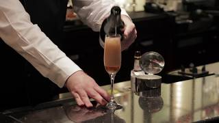 Champagne Cocktail Recipe - How To Make A Champagne Cocktail