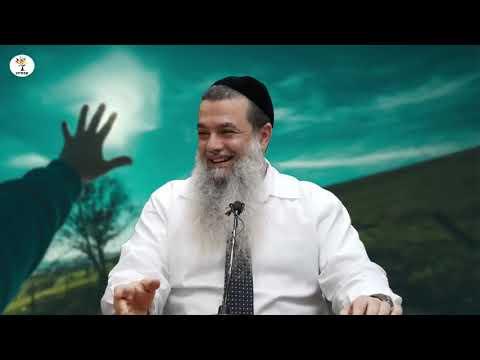 הרב יגאל כהן - אין עוד מלבדו - הרב יגאל כהן מחזק ביותר חובה לצפות!