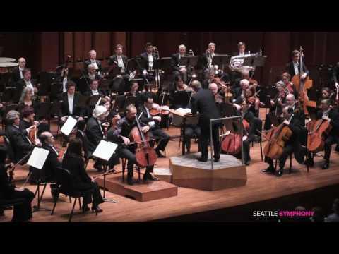 Elgar Cello Concerto in E minor, Op. 85 | Xavier Phillips, Cello