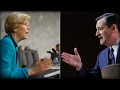 TED CRUZ HAS SEEN ENOUGH, FINALLY PUTS ELIZABETH WARREN IN HER PLACE ONCE AND FOR ALL
