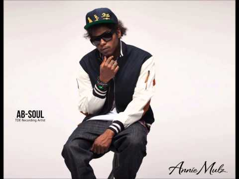 Ab-Soul: The Unreleased Singles