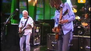 Peter Frampton, I´ll Give You Money, Festival de Viña 2008