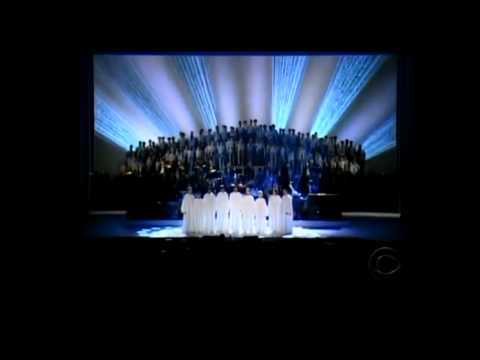 Love And Mercy (2007 Live Kennedy Center Honors For Brian Wilson [HD])