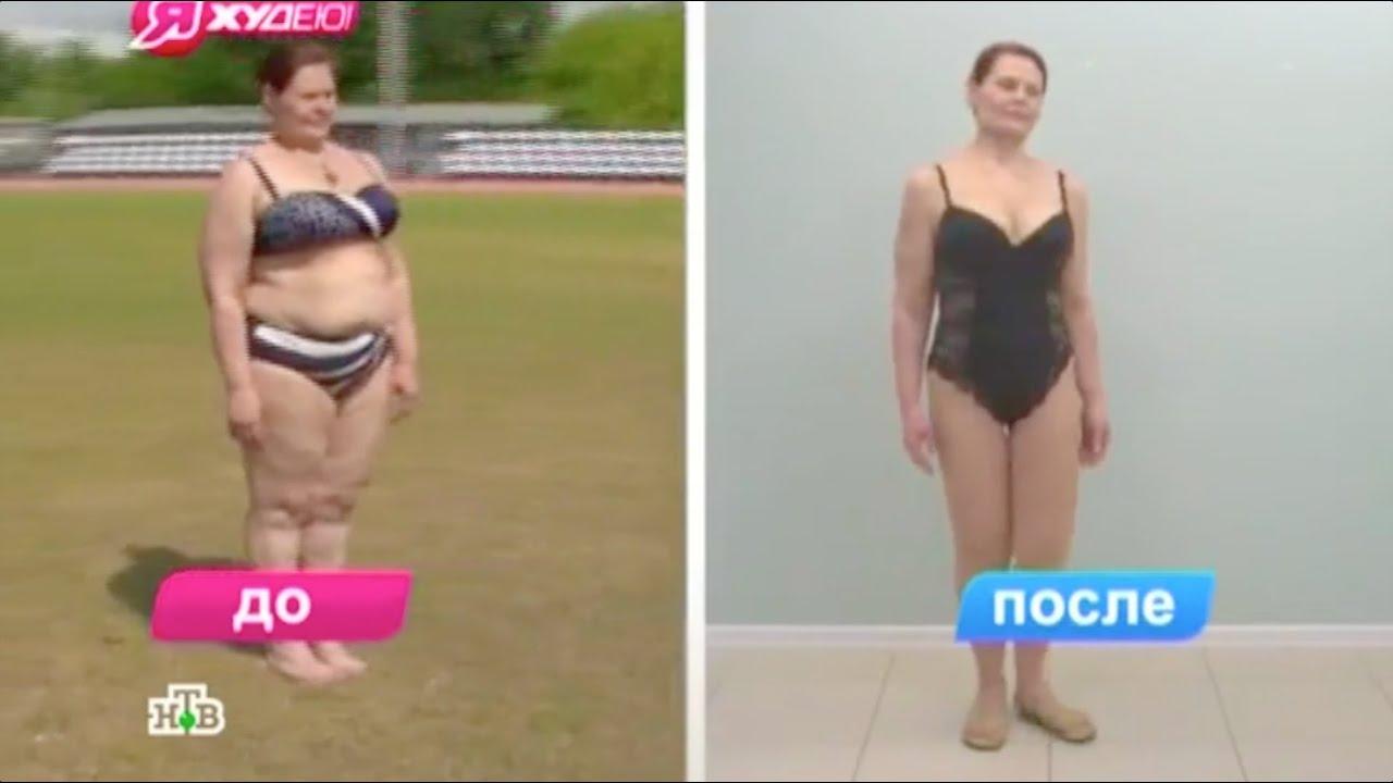 Как быстро похудеешь на гречке