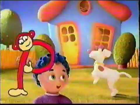 Discovery Kids Latinoamérica - Créditos Toddworld + Enseguida + Intro Poko - Febrero 2005