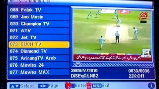 Asiasat Free dish New Channel Update 3 October 2017