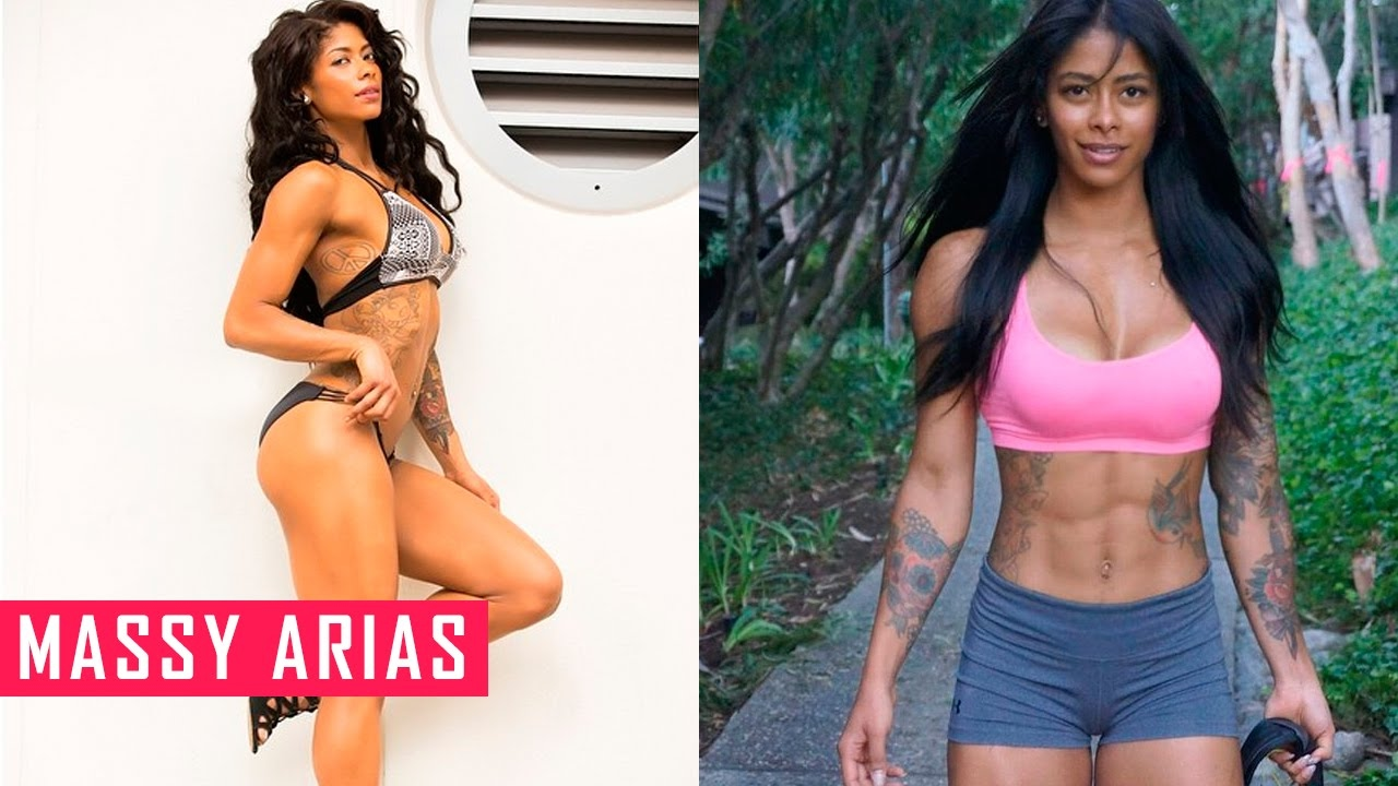 Massiel Arias Nude Photos 20